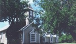 First Lutheran Church in West Barnstable