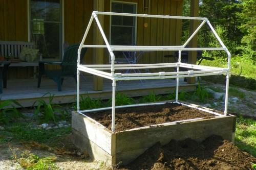 hybrid raised bed
