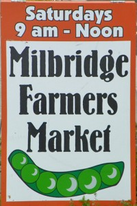 Milbridge Farmers Market